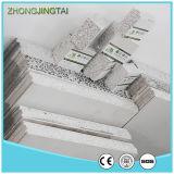 um tipo painel do Newt de sanduíche do EPS do material de construção, painel de construção EPS em Fujian