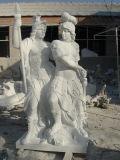 Высеканный рукой высекать мраморный статуи статуи каменный