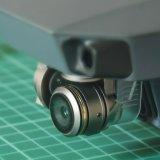직업 Mavic를 위한 UV 유리제 필름 보호 피막 렌즈 프로텍터