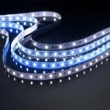 Osram 5630 SMD IP67 impermeabiliza la luz de tira del LED