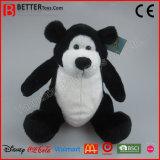 Urso macio do luxuoso dos brinquedos do animal enchido do presente da promoção