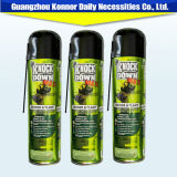 Knock Down 400ml Strong Effect Aerosol Mosquito Killer Insecticide Spray