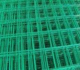 Гальванизированная ячеистая сеть сетки тяжелым покрынная цинком сваренная