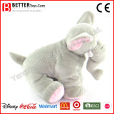 [هيغقوليتي] مادّيّ ليّنة حيوان فيل