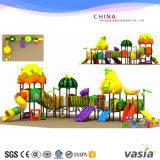 Campo da giuoco esterno popolare per i capretti (VS2-160425-33A)
