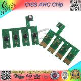 T294 CISS avec puce Arc pour Wf2630 Wf2650 Wf2660 Réservoir de recharge d'encre pour imprimante
