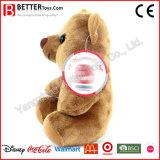 De klassieke Teddybeer van het Speelgoed van de Pluche