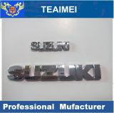 Самые лучшие значки автомобиля письма стикера тела автомобиля крома для Suzuki