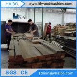 машинное оборудование высокочастотной древесины вакуума 12cbm работая