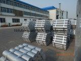 La lega di alluminio alloggia la barra 6063 di Roud