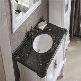 現代様式の純木衛生製品の浴室の家具