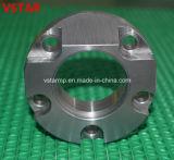 Peça de usinagem de CNC de alta precisão personalizada para acessórios de carro
