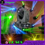 indicatore luminoso capo mobile della fase di Sharpy 5r della discoteca del fascio di 230W 7r