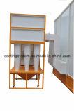 Cabina di spruzzo del rivestimento della polvere con il sistema di ripristino del ciclone