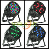 RGB LEIDEN DJ Lichte 3W*36PCS RGB Edison LEDs Used voor de Verlichting van het Stadium