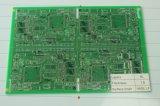PCB van de Laag van PCB van Rogers van de Impedantie Tg van PCB van het Aluminium van OSP Hal HASL LF ENIG Stijve Multilayer Hoge Dubbele
