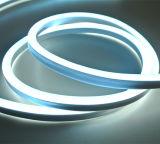 Flexibler hoher heller LED Neonstreifen der Gebäude-Dekoration-
