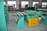 ライン機械装置を切り開く高速自動ステンレス鋼