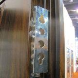 Prix extérieur de modèle de porte de gril d'acier inoxydable