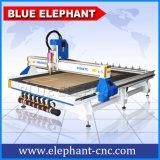Ele 2030 Acryl-CNC-Fräser, CNC-Fräser-Maschinen-Holzbearbeitung für Acrylmöbel