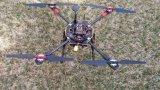 Tarot 650 Sport-DrohneUav Quadcopter