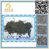Порошки порошка CAS# 12012-35-0 карбида хромия предварительные керамические