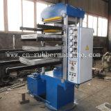 機械/タイルの出版物(XLB-D550X550X4)を加硫させるゴム製タイル
