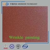 Bobine en acier de peinture de ride avec ISO9001