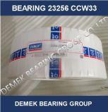 Rolamento de rolo esférico 23256 Ccw33 da alta qualidade com gaiola de aço