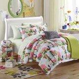 中国卸し売りEcoの友好的な熟睡シリーズ寝具セット