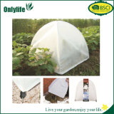 Couverture réutilisable d'usine de jardin de protection UV d'Onlylife