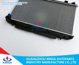 De AutoRadiator van het aluminium voor MT Aca21 van Toyota RAV4'03 met Plastic Tank