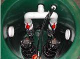 Überziehschutzanlage-Abwasser-anhebendes Gerät (Überziehschutzanlage)