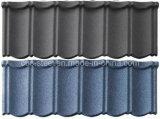 Цветастые каменные плитки крыши металла/Камн-Coated плитка толя металла