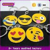 Pulseras escalables de Emoji de la aleación del cinc de la manera de la venta directa de la fábrica
