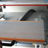 Máquina lisa vertical da impressora da tela de seda