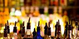 Plastic whisky-Poort Pourer voor de Wijn Pourer van de Staaf en van het Restaurant