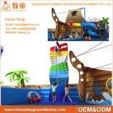 Die Kind-weiche Innenspielplatz-Projekt-Türkei-Ozean-Art