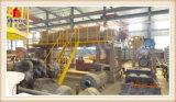 Автоматическая машина делать кирпича глины для производить кирпича