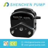 OEM péristaltique micro de pompe de type 12 tension Shenchen de Yz1515X