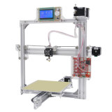 Anet 큰 크기 가구를 위한 탁상용 디지털 3D 인쇄 기계, 및 교육