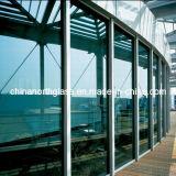 Vidrio de control solar, vidrio reflectante