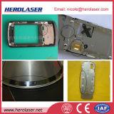 Usb-Herstellungs-Produktionszweig Faser-übertragendes Punkt-Laser-Schweißgerät mit Energie wirken System rück