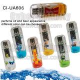 Parfum/de Vloeibare Schijf van de Flits van de Olie USB (ci-UA606)