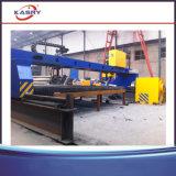 CNC 플라스마 관 그리고 강철 플레이트 절단기 또는 두목 절단기