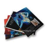 Zeitschriften-Drucken-Firmen (OEM-MG008), Druckservices