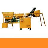 Impianto di miscelazione YWCB120 \ 200 \ 300 del cemento modulare del terreno