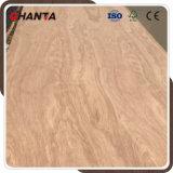 Rotes Hartholz-Gesicht/rückseitiges BB/CC Furnierholz für Verpackung
