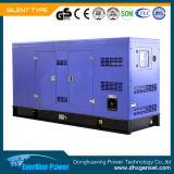 25 zu Selbst-Beginnendem Dieselgenerator-Set des leisen elektrischen Motor-1500kVA