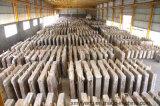 Mármore de madeira cinza / branco para laje, telha ou bancada